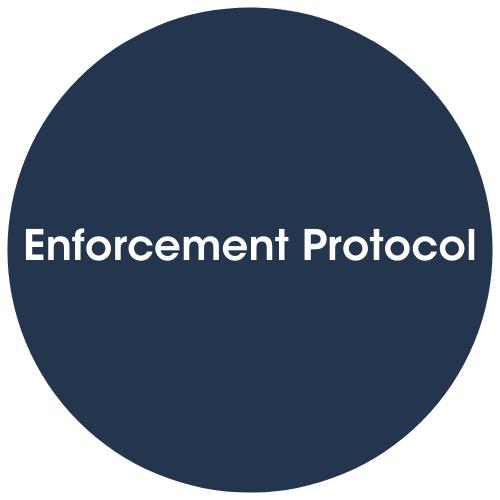 Click to view Enforcement protocol